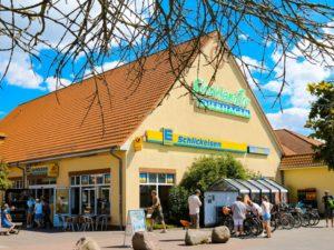 Ostseebad Dierhagen - FischlandtorKurpark