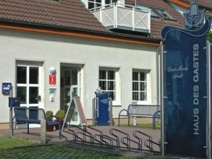 Ostseebad Dierhagen - Kurverwaltung