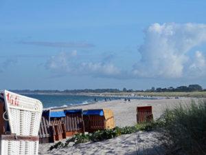 Ostseebad Dierhagen - Strand