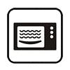 Piktogramm41 in Ferienwohnung Strandgut - Ausstattung & Merkmale